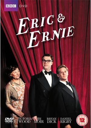 Eric and Ernie