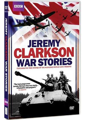Jeremy Clarkson – War Stories