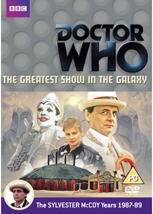 Doctor Who: The Greatest Show in the Galaxy (1988)