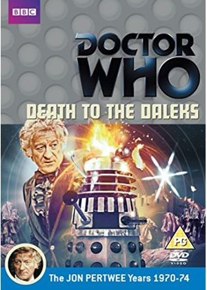 Doctor Who: Death to the Daleks (1973)