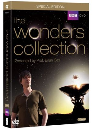 The Wonders Collection - Special Edition (Wonders of the Universe/Solar System)