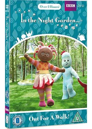 In The Night Garden - Out For A Walk