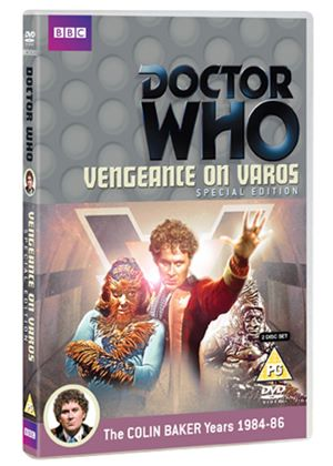 Doctor Who: Vengeance On Varos (1985)