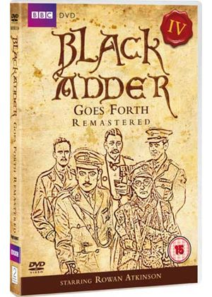Blackadder Goes Forth - Remastered