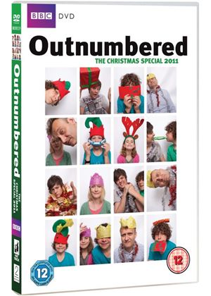 Outnumbered: Series 4 Christmas Special