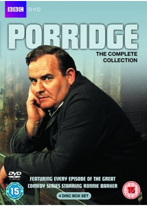 Porridge: Series 1 - 3 & Christmas Specials
