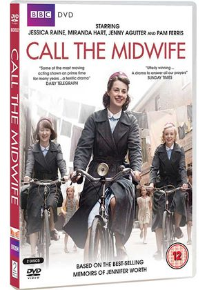 Call the Midwife - Series 1