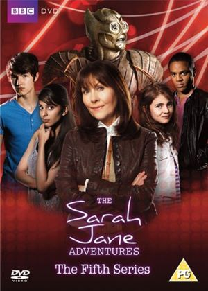 Sarah Jane Adventures - Series 5 - Complete