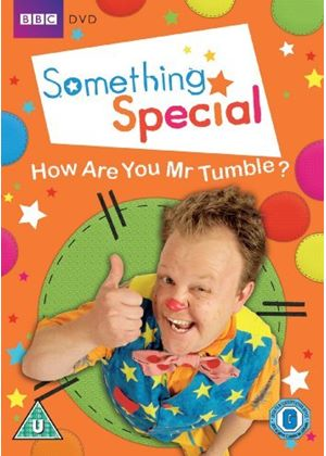 Something Special - How Are You Mr Tumble?