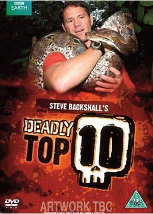 Deadly 60 - Deadly Top 10's