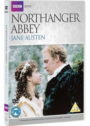 Northanger Abbey (1987)