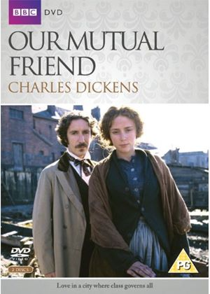 Our Mutual Friend (2011)