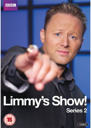 Limmy's Show - Series 2 - Complete