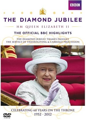 The Diamond Jubilee HM Queen Elizabeth II - The Official BBC Highlights