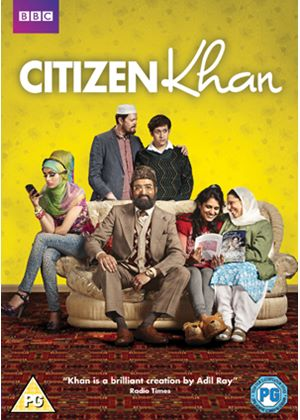 Citizen Khan - Series 1