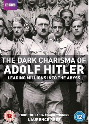The Dark Charisma of Adolf Hitler Leading Millions into the Abyss