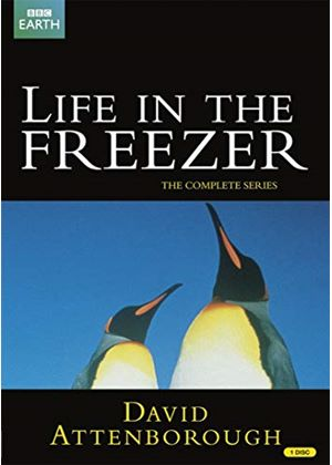 David Attenborough: Life in the Freezer - The Complete Series
