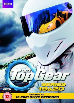 Top Gear: Series 19 and 20