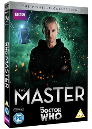 Doctor Who - The Monsters Collection: The Master