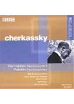 Prokofiev/Rachmaninov: Concertos for Piano and Orchestra