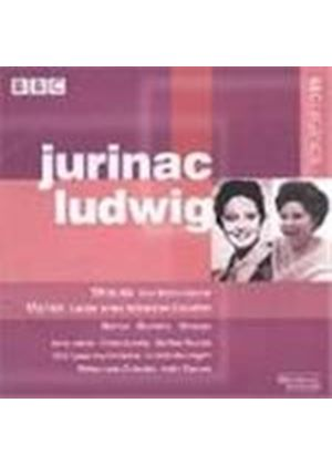 Jurinac and Ludwig sing German Lieder