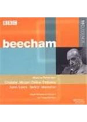 Beecham conducts Lollipops