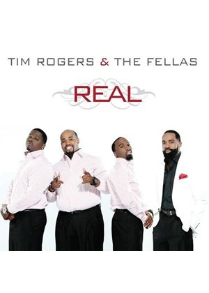 Tim Rogers & the Fellas - Real (Music CD)