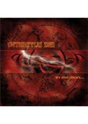 Interitus Dei - In Motion (Music CD)