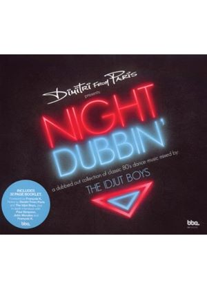 Various Artists - Nightdubbin' (Mixed By Dimitri From Paris) (Music CD)