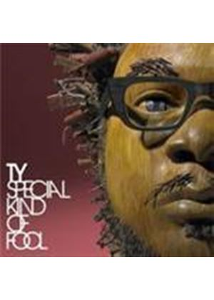 Ty - Special Kind Of Fool (Music CD)