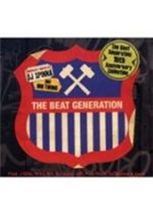 Various Artists - Beat Generation 10th Anniversary Collection, The (Compiled By DJ Spinna & Mr Thing) (Music CD)