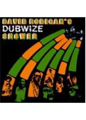 Various Artists - David Rodigan's Dubwize Shower (Music CD)