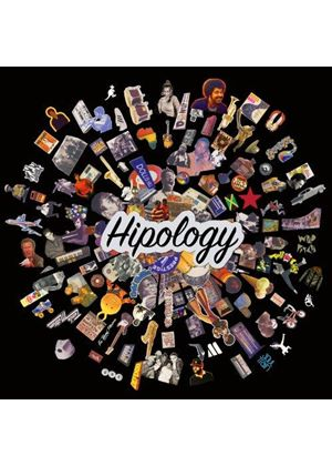 Visioneers - Hipology (Music CD)