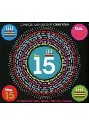 Various Artists - Barely Braking Even (15 Years of Real Music For Real People) (Music CD)