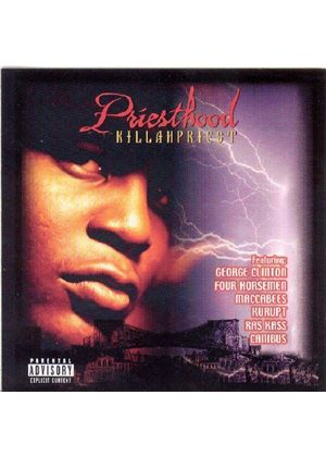 KILLAH PRIEST - Priesthood [US Import]