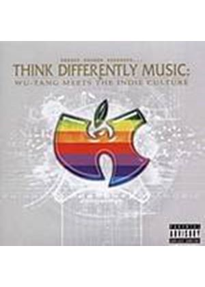 Various Artists - Think Differently Music (Music CD)