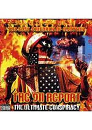 The Lost Children Of Babylon - The 911 Report: The Ultimate Conspiracy (Music CD)