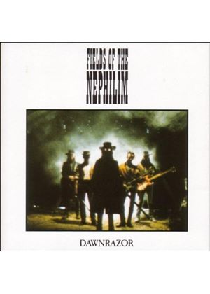 Fields Of The Nephilim - Dawnrazor (Music CD)
