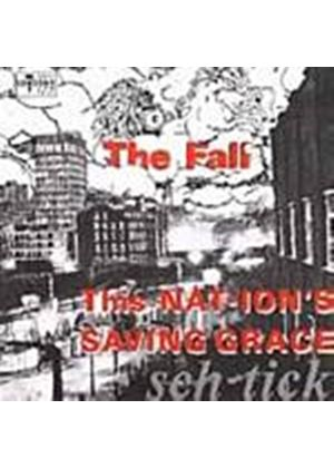 The Fall - This Nations Saving Grace (Music CD)