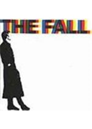 Fall (The) - 45 84 89 (The A Sides)