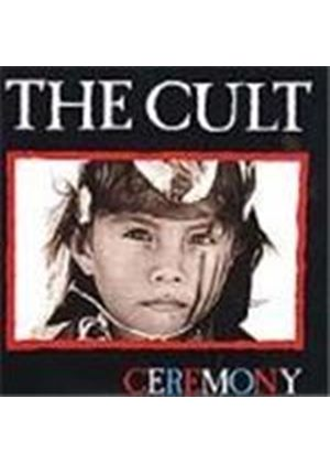 The Cult - Ceremony (Music CD)