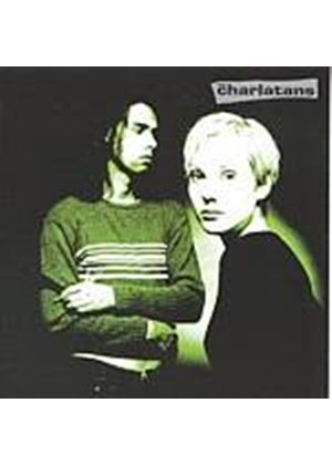 The Charlatans - Up To Our Hips (Music CD)