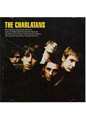 The Charlatans - The Charlatans (Music CD)