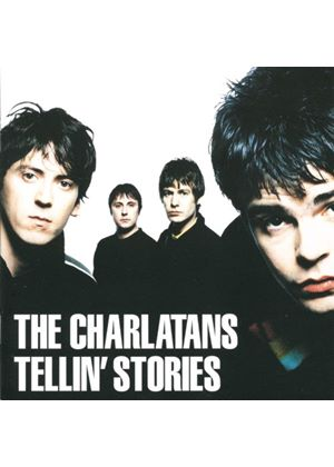 The Charlatans - Tellin Stories (Music CD)