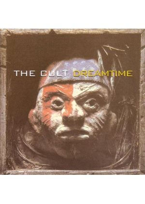 The Cult - Dreamtime (Music CD)