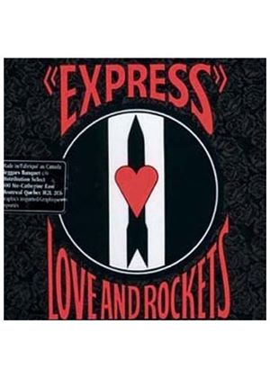 Love And Rockets - Express [Remastered]