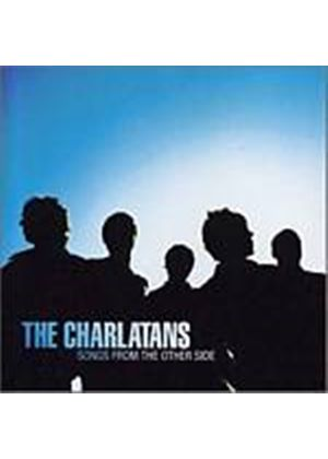 The Charlatans - Songs From The Other Side (Music CD)