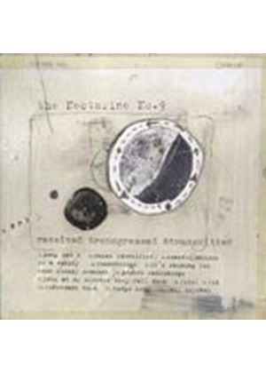 Nectarine No.9 - Received Transgressed And Transmitted (Music CD)