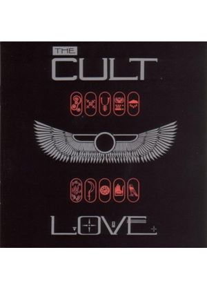 The Cult - Love (Music CD)