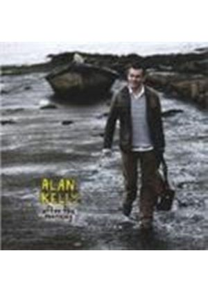 Alan Kelly - After The Morning (Music CD)